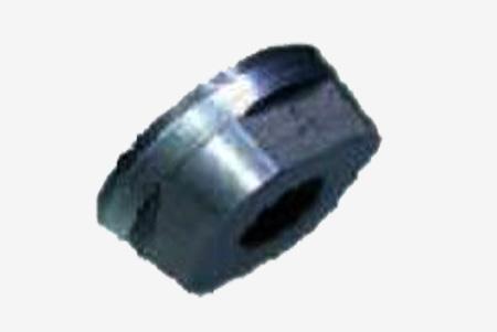 Hex-Type PCD Insert