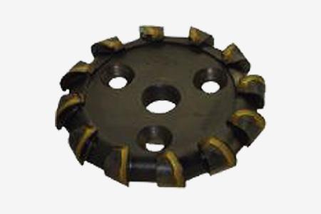 PCD 12way Cutter Disc