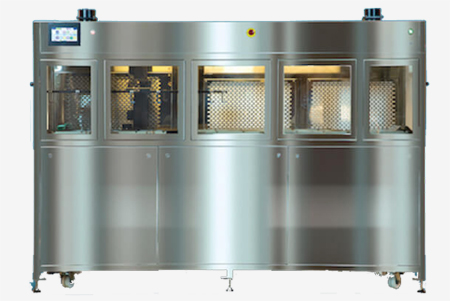 Fully Automatic Hard Coating Machine
