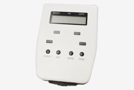 Digital PD Lensmeter