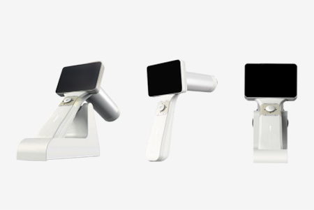 Hand Portable Fundus Camera